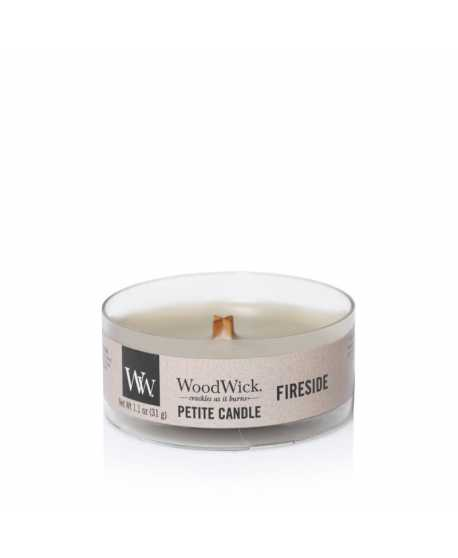 PETITE CANDLE FIRESIDE