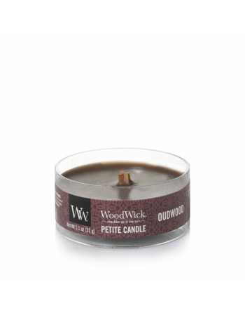 PETITE CANDLE OUDWOOD