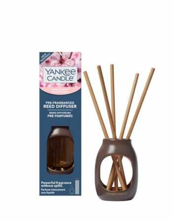 PRE-FRAGRANCED REED DIFFUSER CHERRY BLOSSOM