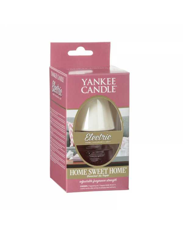 SCENT PLUG TWIN PACK HOME SWEET HOME
