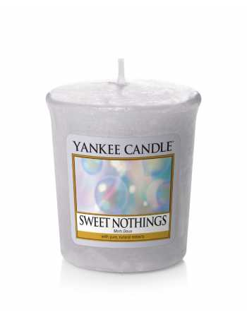 CLASSIC VOTIVE SWEET NOTHINGS