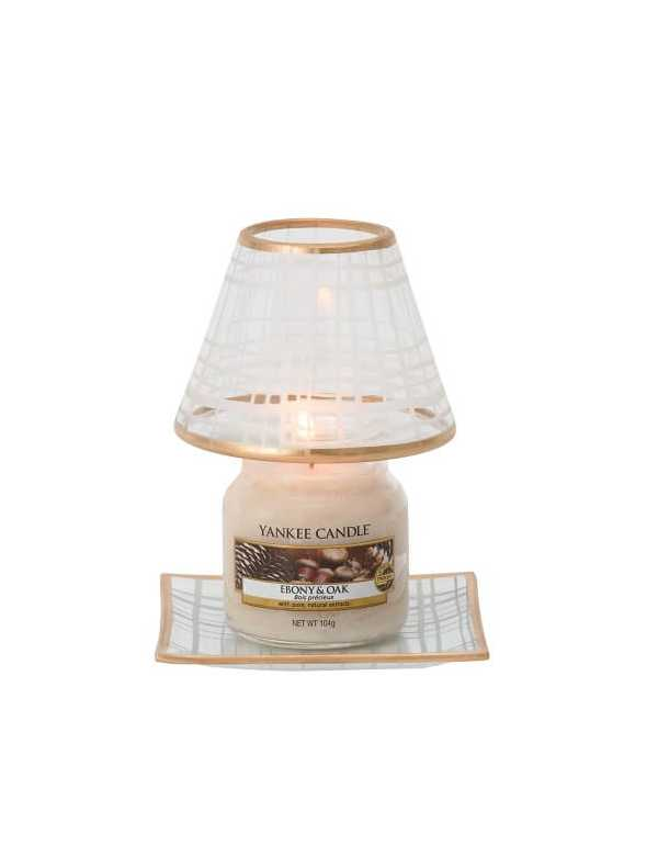 COPPER ELEGANCE - SMALL SHADE AND TRAY